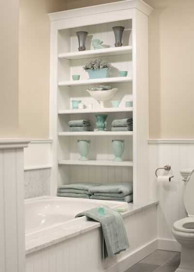 Крошечные ванны которые творят чудеса 10 | Дока-Мастер