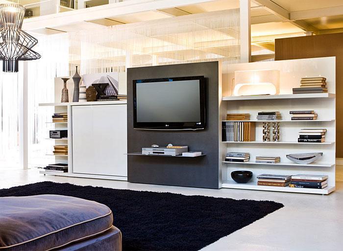 Идеи которые помогут спрятать гостевую кровать 10 | Дока-Мастер