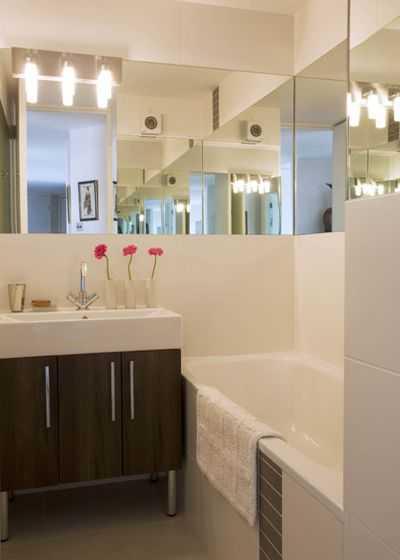 Крошечные ванны которые творят чудеса 2 | Дока-Мастер