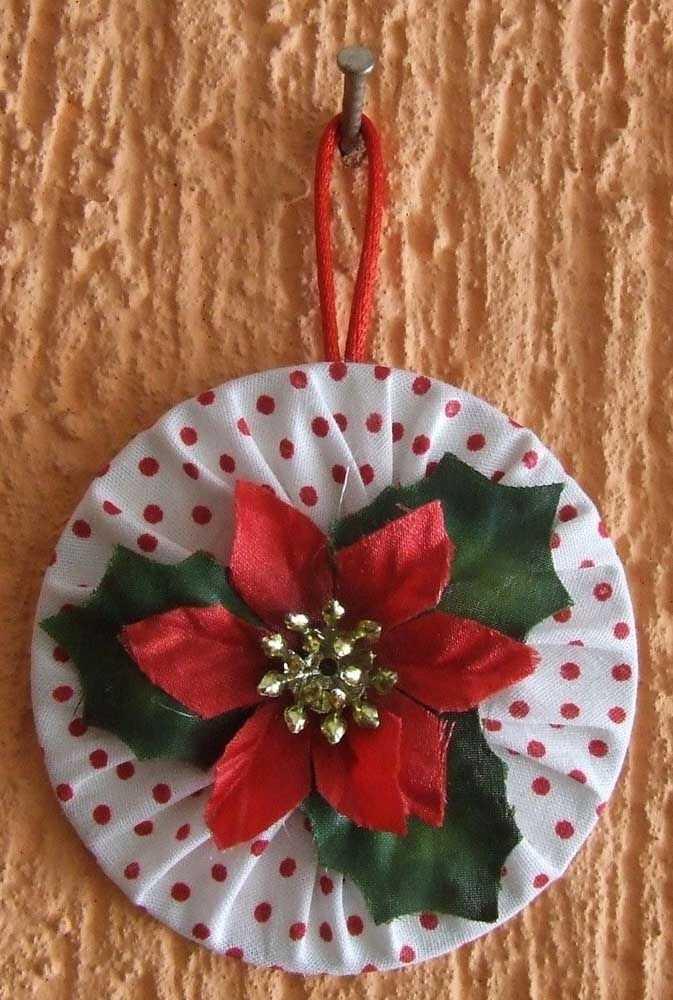 Новогодние украшения из ненужных компакт-дисков 25   Дока-Мастер
