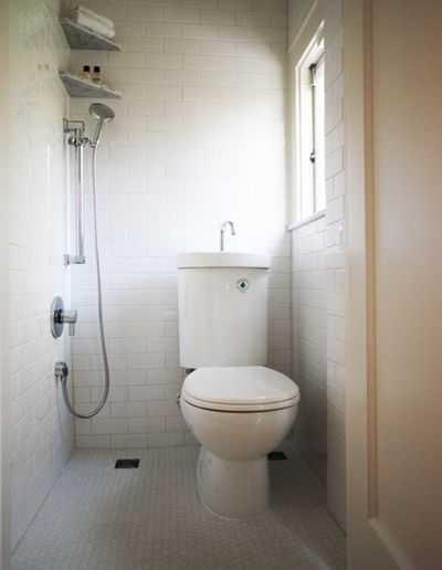 Крошечные ванны которые творят чудеса 3 | Дока-Мастер