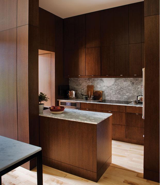 20 секретов удобства маленьких кухонь 3 | Дока-Мастер