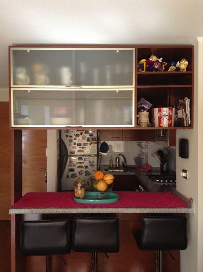 Экскурсия по 15 компактным кухням 3 | Дока-Мастер