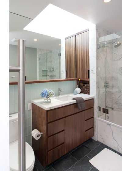 Крошечные ванны которые творят чудеса 5 | Дока-Мастер