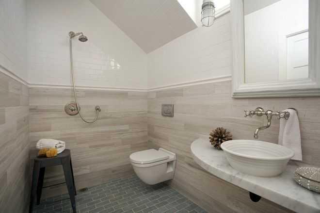 Крошечные ванны которые творят чудеса 6 | Дока-Мастер