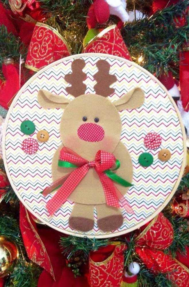 Новогодние украшения из ненужных компакт-дисков 7   Дока-Мастер