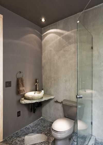 Крошечные ванны которые творят чудеса 7 | Дока-Мастер