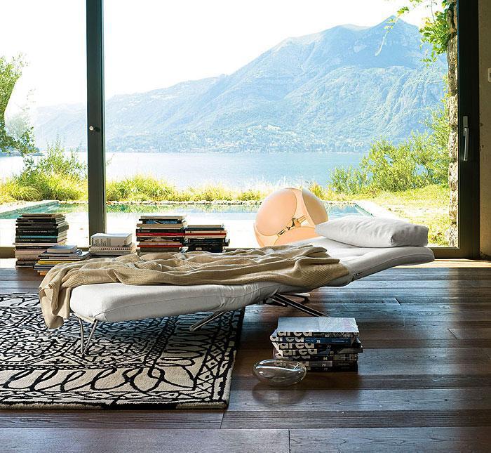 Идеи которые помогут спрятать гостевую кровать 7 | Дока-Мастер