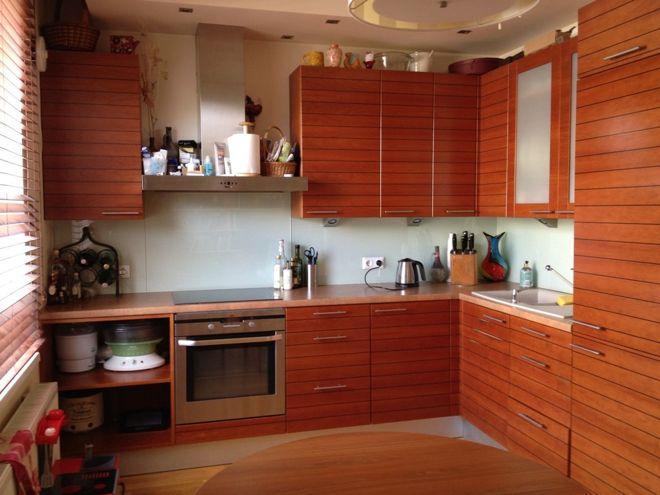 Экскурсия по 15 компактным кухням 7 | Дока-Мастер