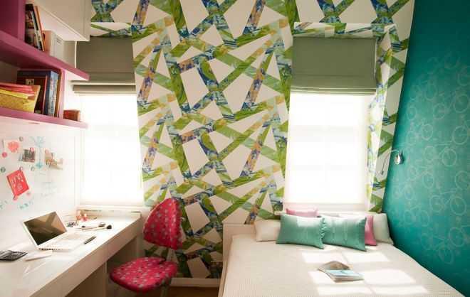 10 маленьких спален, которые кажутся большими 9 | Дока-Мастер