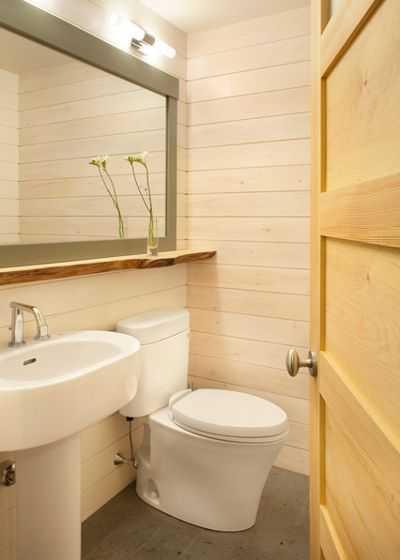Крошечные ванны которые творят чудеса 8 | Дока-Мастер