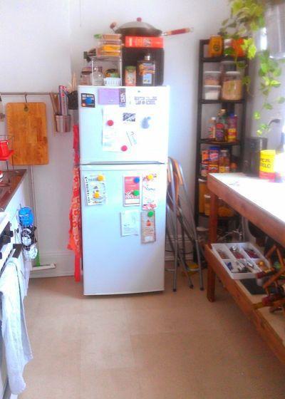 Экскурсия по 15 компактным кухням 8 | Дока-Мастер