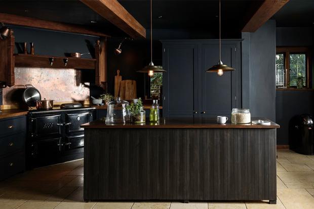 Элегантная классика: кухни в английском стиле 9 | Дока-Мастер