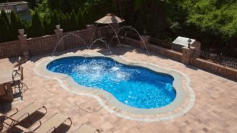 Что нужно знать про обустройство бассейна на вашем участке 1 | Дока-Мастер
