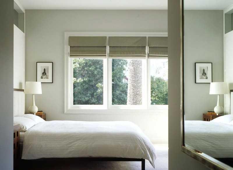 10 маленьких спален, которые кажутся большими 2 | Дока-Мастер