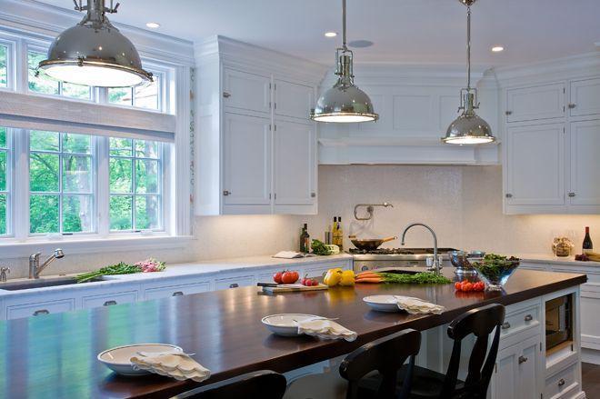 10 способов использовать углы в кухне 04