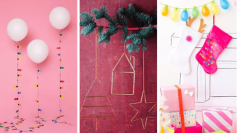 Новогодние украшения своими руками 3 | Дока-Мастер