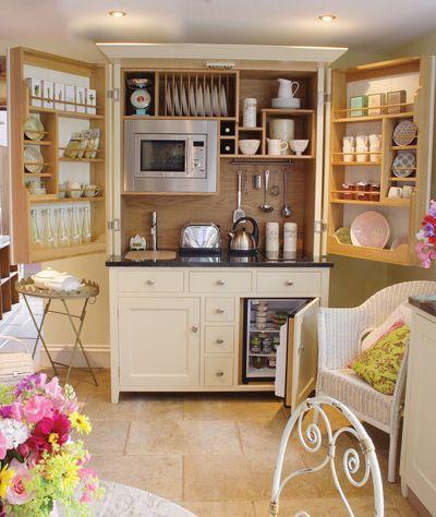 12 мини-кухонь для удобства и комфортной жизни 01