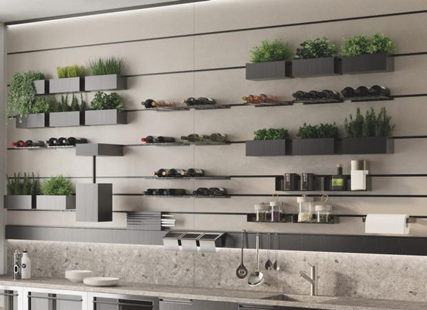 12 особенностей дизайна кухонь в итальянском стиле 01