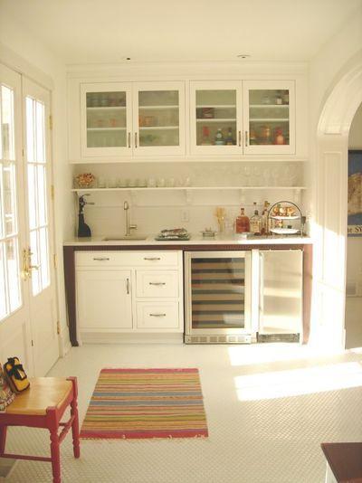 12 мини-кухонь для удобства и комфортной жизни 10