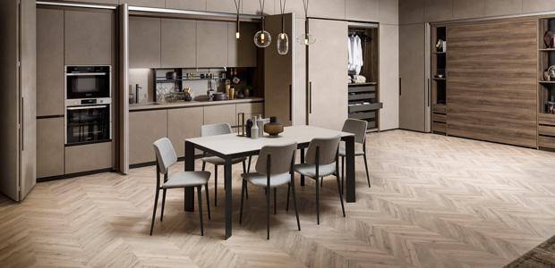 12 особенностей дизайна кухонь в итальянском стиле 10