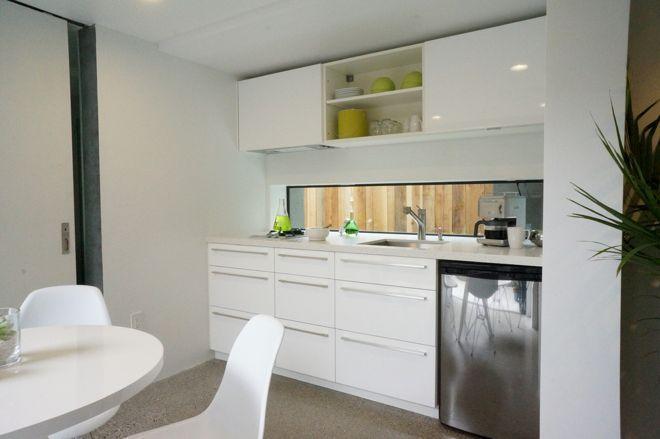 12 мини-кухонь для удобства и комфортной жизни 11