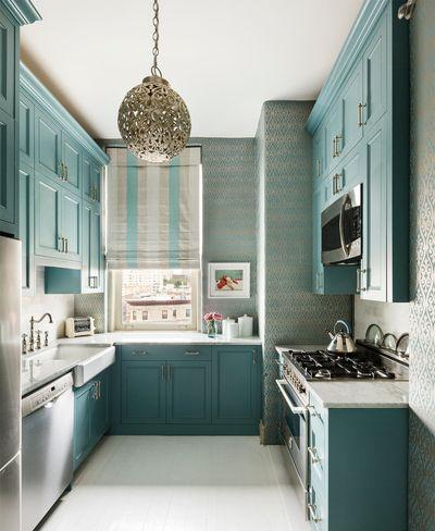 Впихнуть невпихуемое: 10 вещей, которые должны быть на вашей кухне 11
