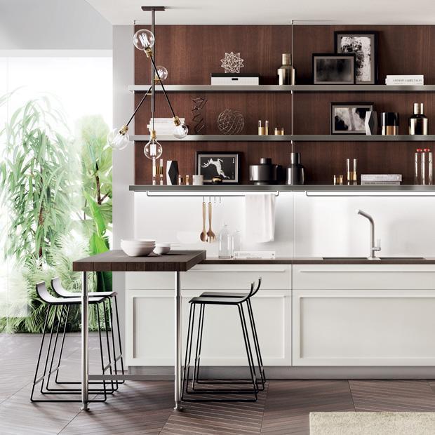 12 особенностей дизайна кухонь в итальянском стиле 12