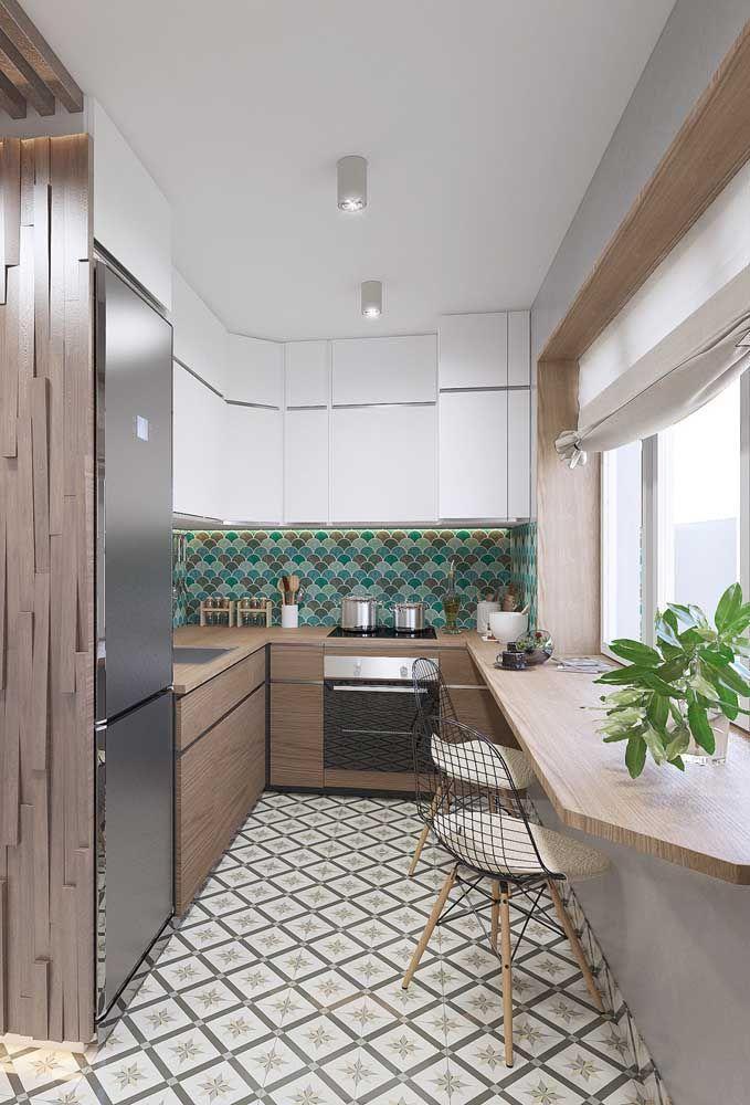 image14-2 | Почему для маленьких кухонь лучше использовать кухни на заказ