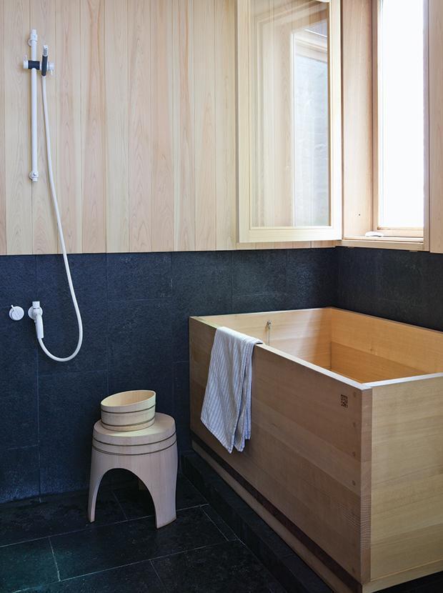 14 способов оптимизировать ванную комнату 14