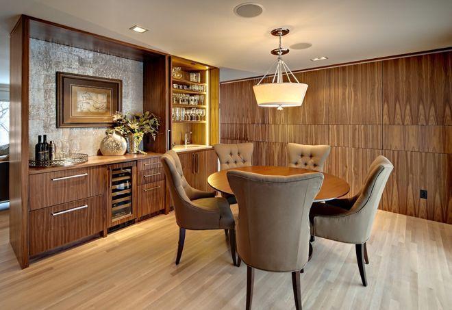 12 мини-кухонь для удобства и комфортной жизни 02