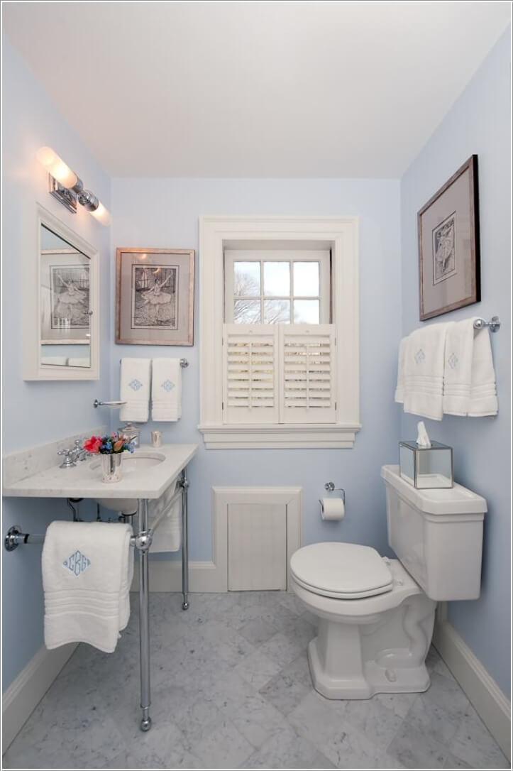 Идеи декора ванной комнаты 2 | Дока-Мастер