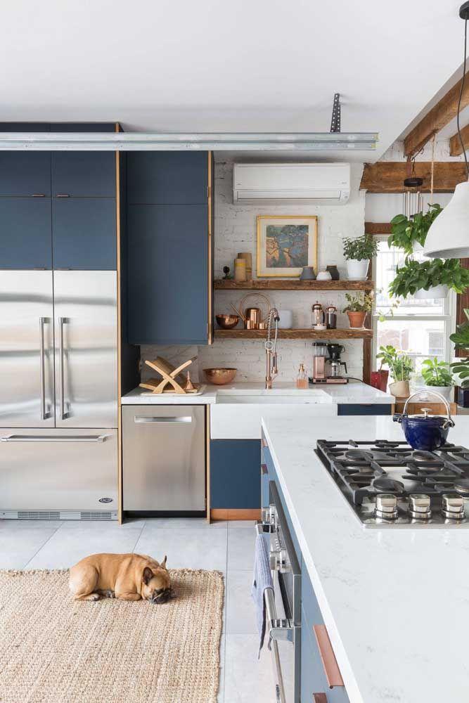 image26 | Почему для маленьких кухонь лучше использовать кухни на заказ