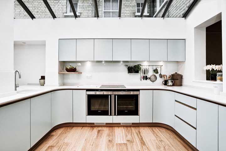 image28 | Почему для маленьких кухонь лучше использовать кухни на заказ