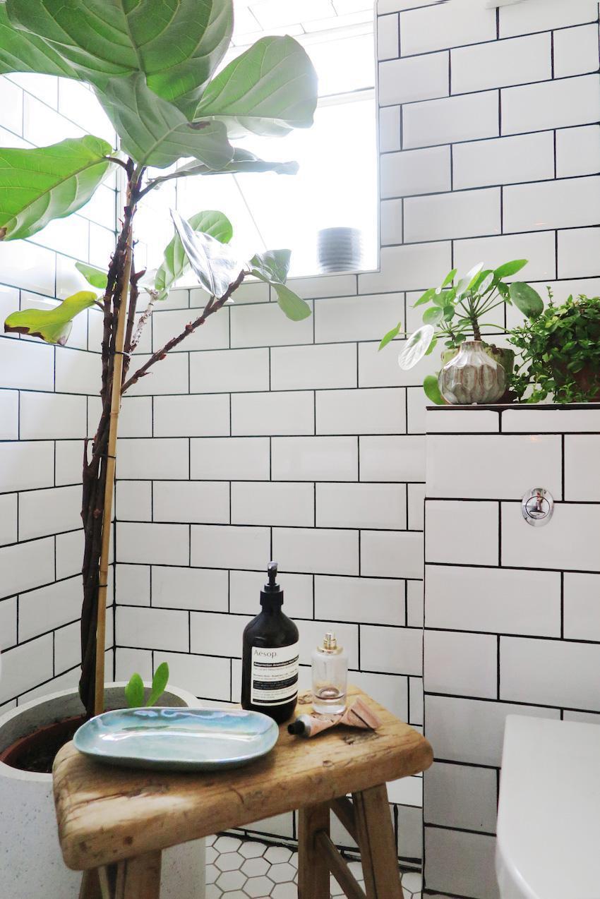Превращение бежевой ванной, в ванную в скандинавском стиле 03