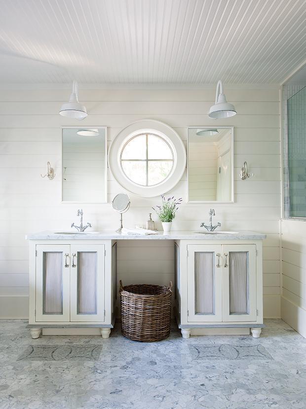 14 способов оптимизировать ванную комнату 03