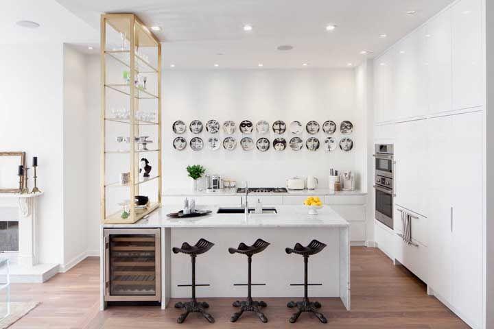 image30 | Почему для маленьких кухонь лучше использовать кухни на заказ