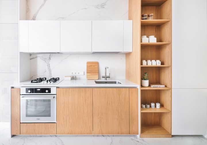 image31 | Почему для маленьких кухонь лучше использовать кухни на заказ