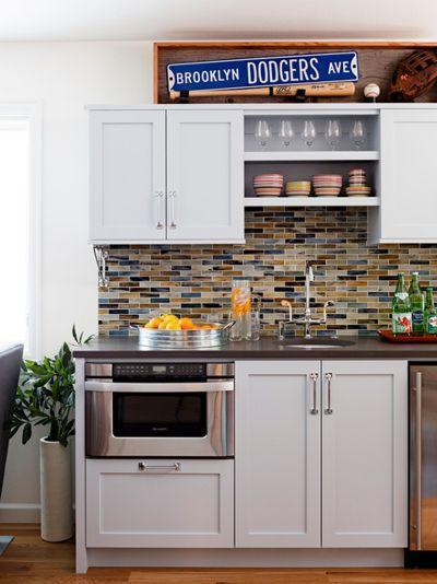 12 мини-кухонь для удобства и комфортной жизни 04