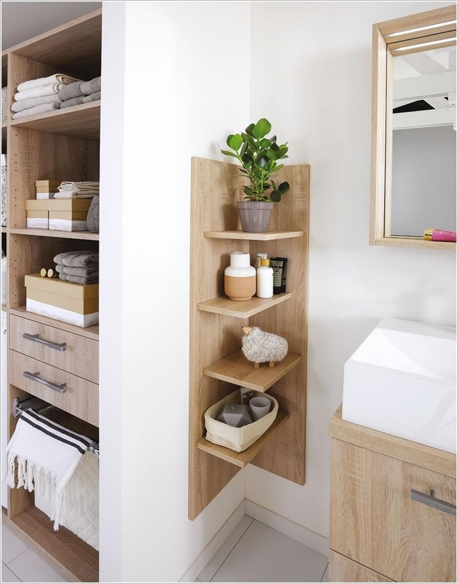 Идеи декора ванной комнаты 4 | Дока-Мастер