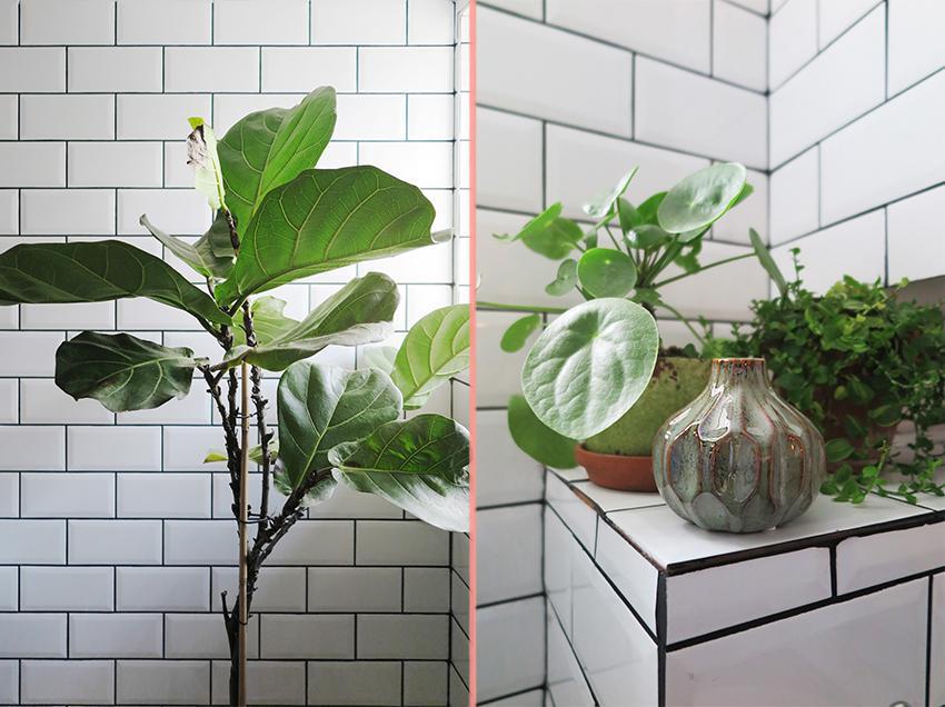 Превращение бежевой ванной, в ванную в скандинавском стиле 05