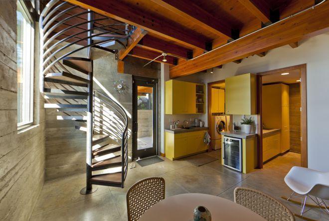 12 мини-кухонь для удобства и комфортной жизни 05