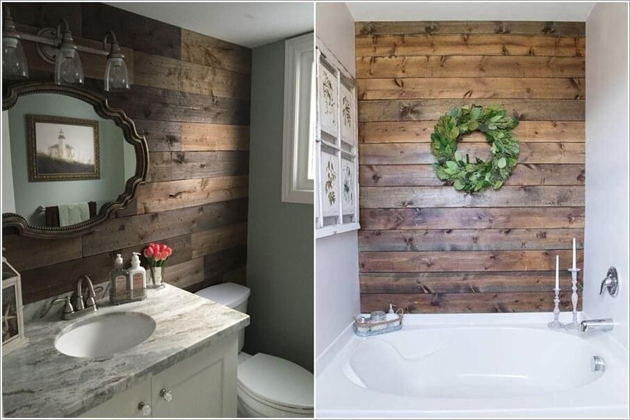 Идеи декора ванной комнаты 5 | Дока-Мастер