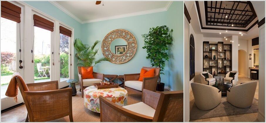 Кресла для стильной гостиной 5 | Дока-Мастер