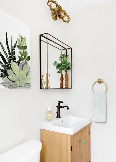 Переделка ванной 3,5 метра 5 | Дока-Мастер