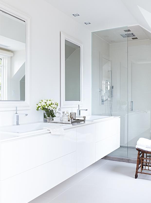 14 способов оптимизировать ванную комнату 06
