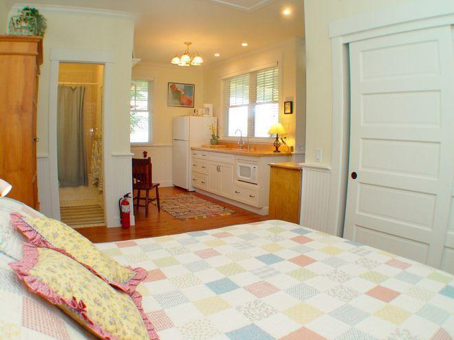 12 мини-кухонь для удобства и комфортной жизни 07