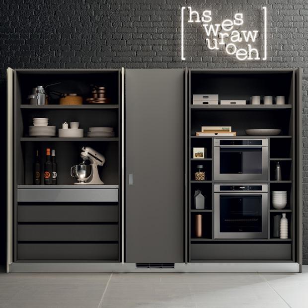 12 особенностей дизайна кухонь в итальянском стиле 07