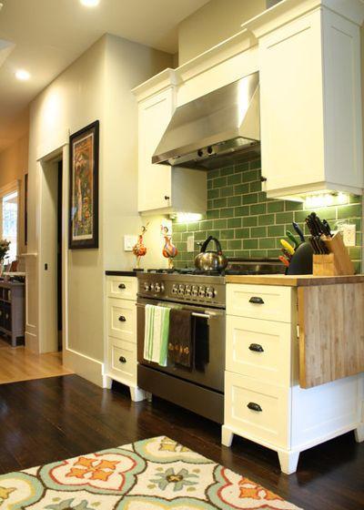 Впихнуть невпихуемое: 10 вещей, которые должны быть на вашей кухне 08