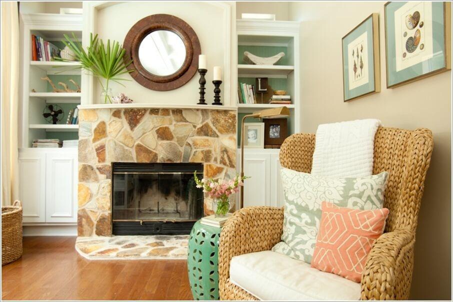 Кресла для стильной гостиной 8 | Дока-Мастер
